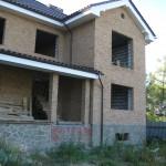 Дом 11х12 Алая Роза