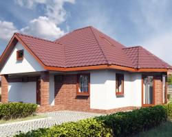 Дом Village